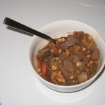 stew, finished