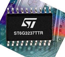 ST Micro
