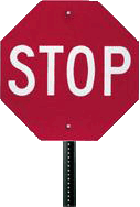 Stop, in the name of love!